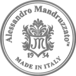 Murano Glass Creations. Mandruzzato logo