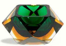 Murano Glass 1980 Collection-san-marco_murano_glass_bowl_mandruzzato