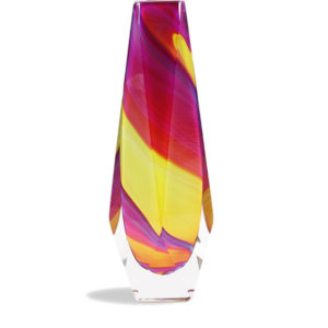 Vase Goccia - Calcedonia - size: L
