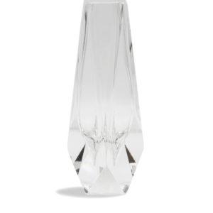 Vase Goccia - Cristallo - size: XL