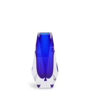Vase Goccia - Cobalt - size: XS