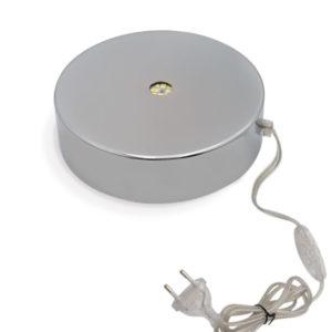LED base - Round