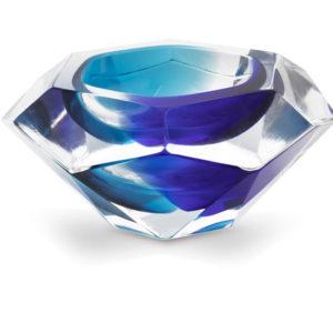 Diamond - Cobalto+Light Blue- XXL