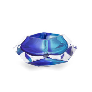 Diamond - San Marco - Cobalt+Light Blue - M