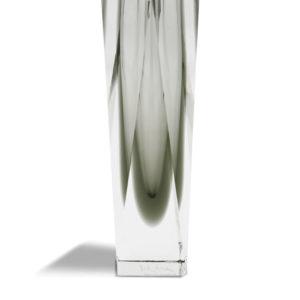 Vase Tulipano - Grigio - size: S