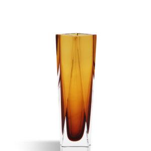 Vase Tulipano - Amber - size: S