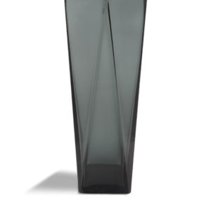 Vase Tulipano - Tutto Grigio - size: XXL