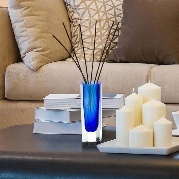 Murano Glass Esagonale vase_banner_01