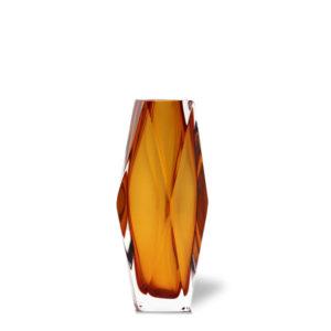 Vase San Marco - Amber - size: XS