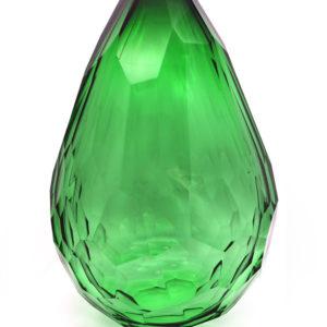 Vase Barrel - Green - size: XL